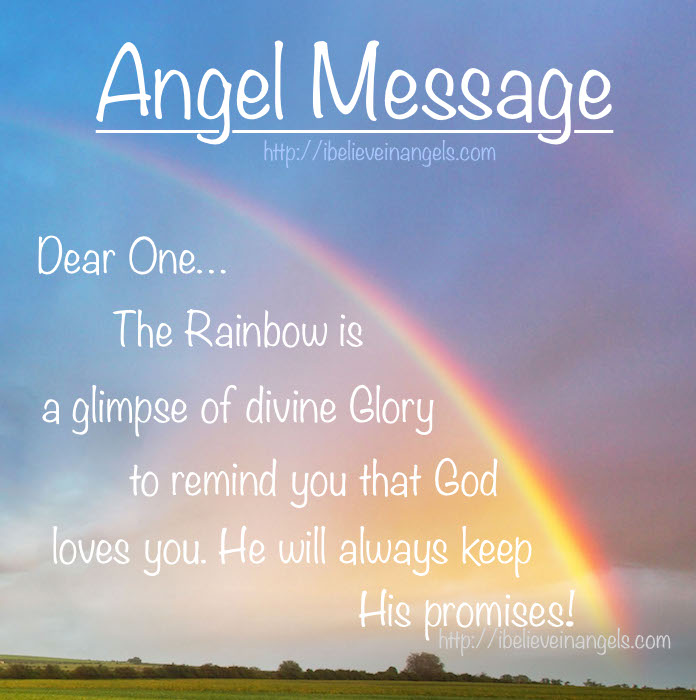 Who Are Guardian Angels?
